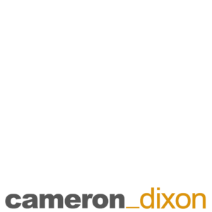 Cameron Dixon's Art Logo