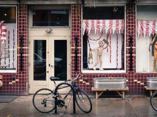 2015-03 – Cameron Dixon Photography – The Butcher Shop