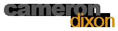 Cameron Dixon's Logo 2017