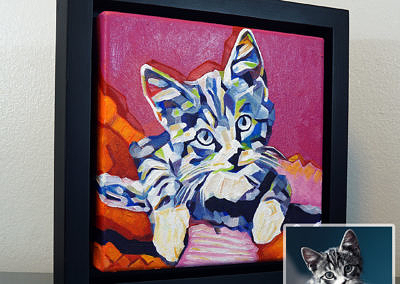 2017-05 - Pop Art Kitten1 by Cameron Dixon - original-inset-1080px
