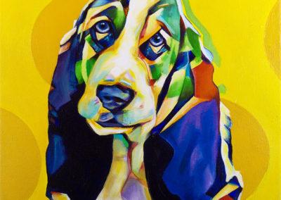 2017-10-pop-art-basset-hound-cameron-dixon